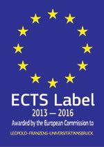 ects-label - Universität Innsbruck