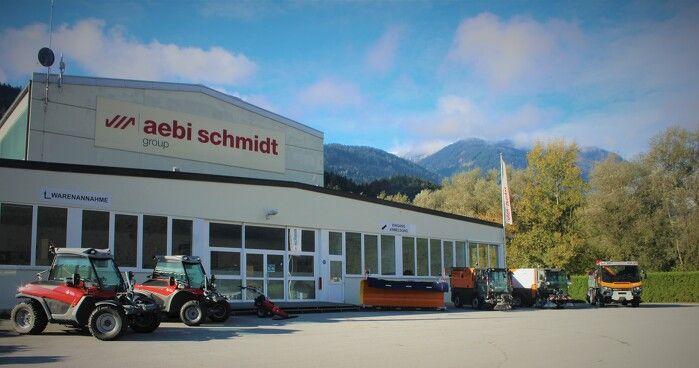 Aebi Schmidt Austria GmbH