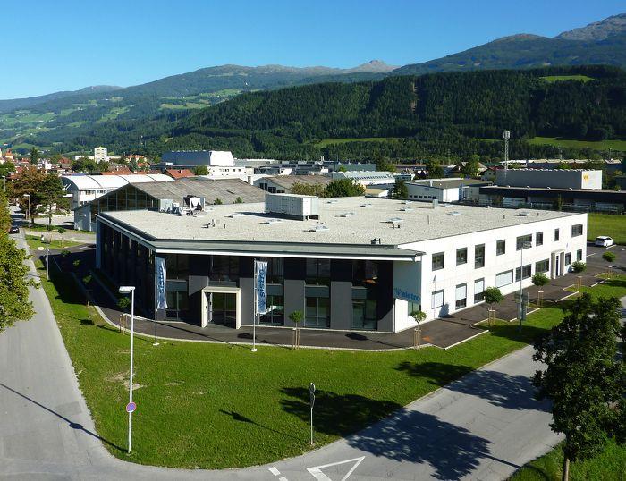 Sistro Präzisionsmechanik GmbH