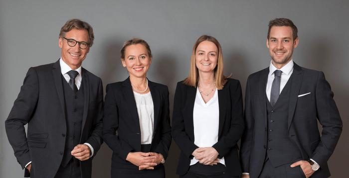 Barenth & Partner Wirtschaftsprüfung- und Steuerberatung
