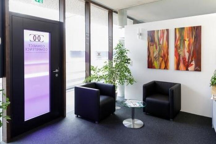 CONNECT COMPETENCE GmbH