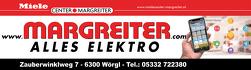 Elektro Margreiter Gesellschaft m.b.H. Logo