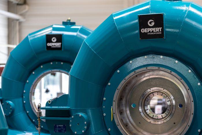 Geppert GmbH
