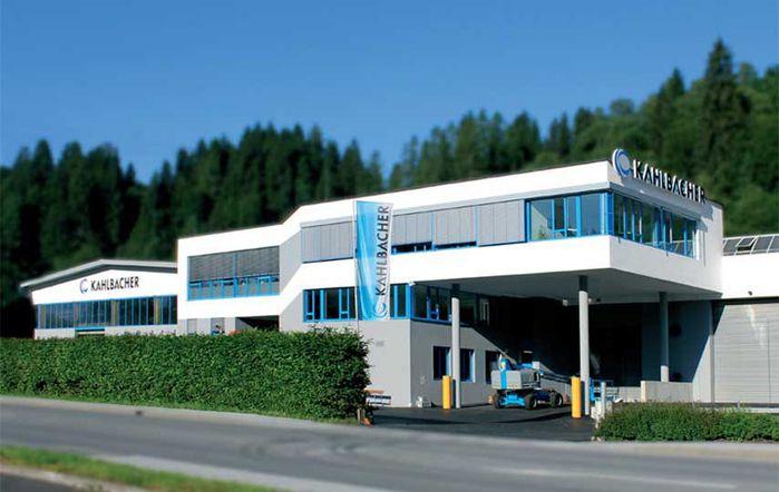 Kahlbacher Machinery GmbH