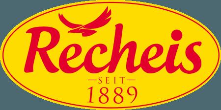 Josef Recheis Eierteigwarenfabrik und Walzmühle Gesellschaft m.b.H. Logo