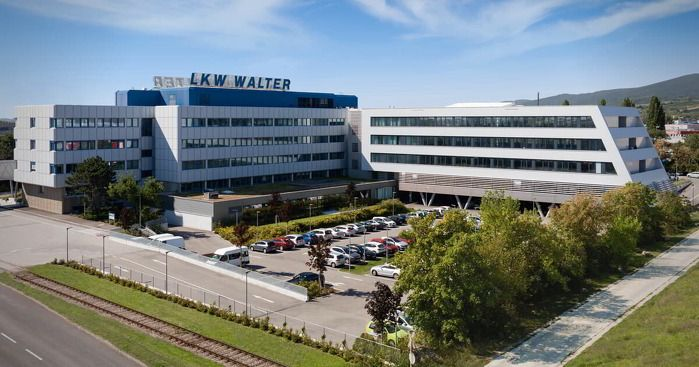 Walter Group Holding AG