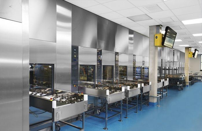 MPAT - Medizinprodukteaufbereitung Tirol