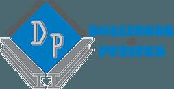 Metallbau Dollinger & Pfeifer GmbH Logo