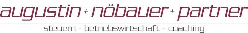 augustin+nöbauer+partner Steuerberatung GmbH & Co KG Logo