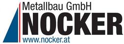 Nocker-Metallbau GmbH Logo
