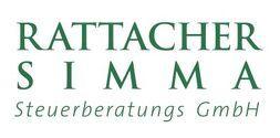 Rattacher - Simma Steuerberatungs GmbH Logo