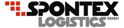 SPONTEX Logistics GmbH Logo