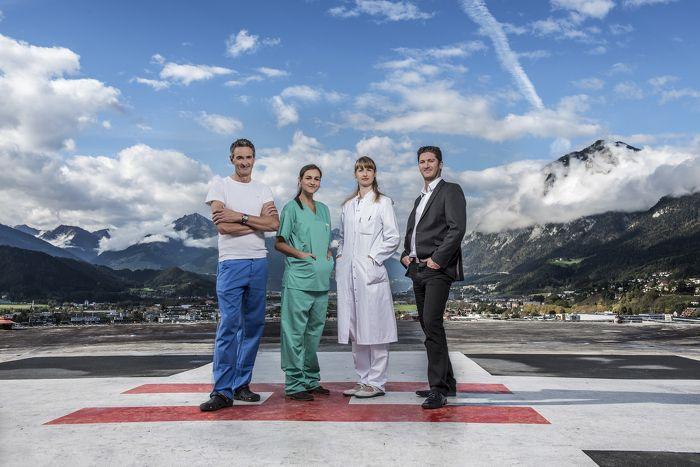 Tirol Kliniken GmbH