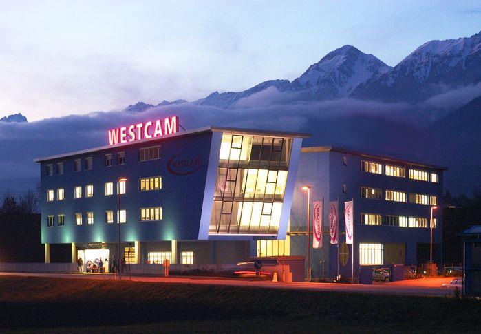 WESTCAM Datentechnik Gesellschaft m.b.H.