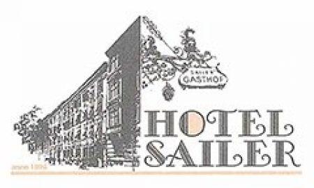 Hotel Sailer Logo