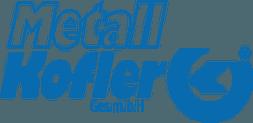 Metall Kofler Gesellschaft m.b.H. Logo