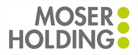 Moser Holding Aktiengesellschaft Logo