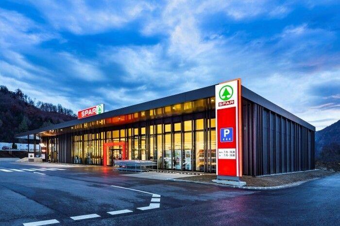 Spar Österreichische Warenhandels-Aktiengesellschaft