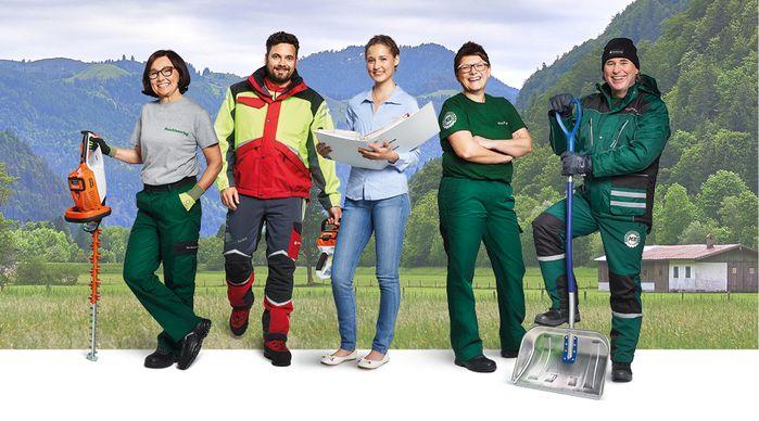 MR-Service Tirol registrierte Genossenschaft mit beschränkter Haftung
